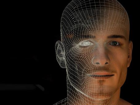 Skaner 3D zmierzy twoje postępy w ćwiczeniach.
