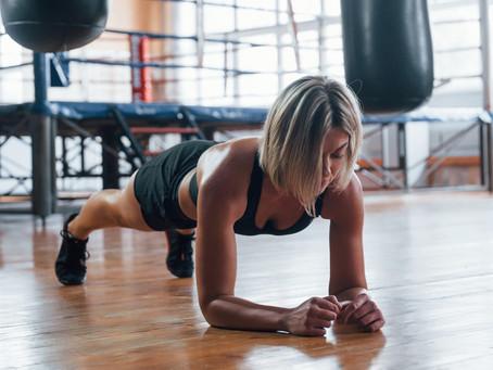 Aktywność fizyczna jako czynnik warunkujący zdrowie.
