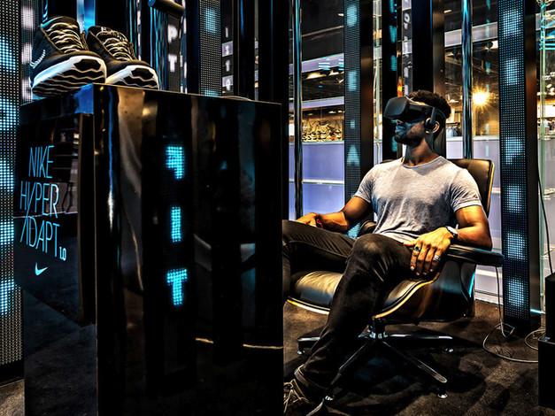 HYPERADAPT VR