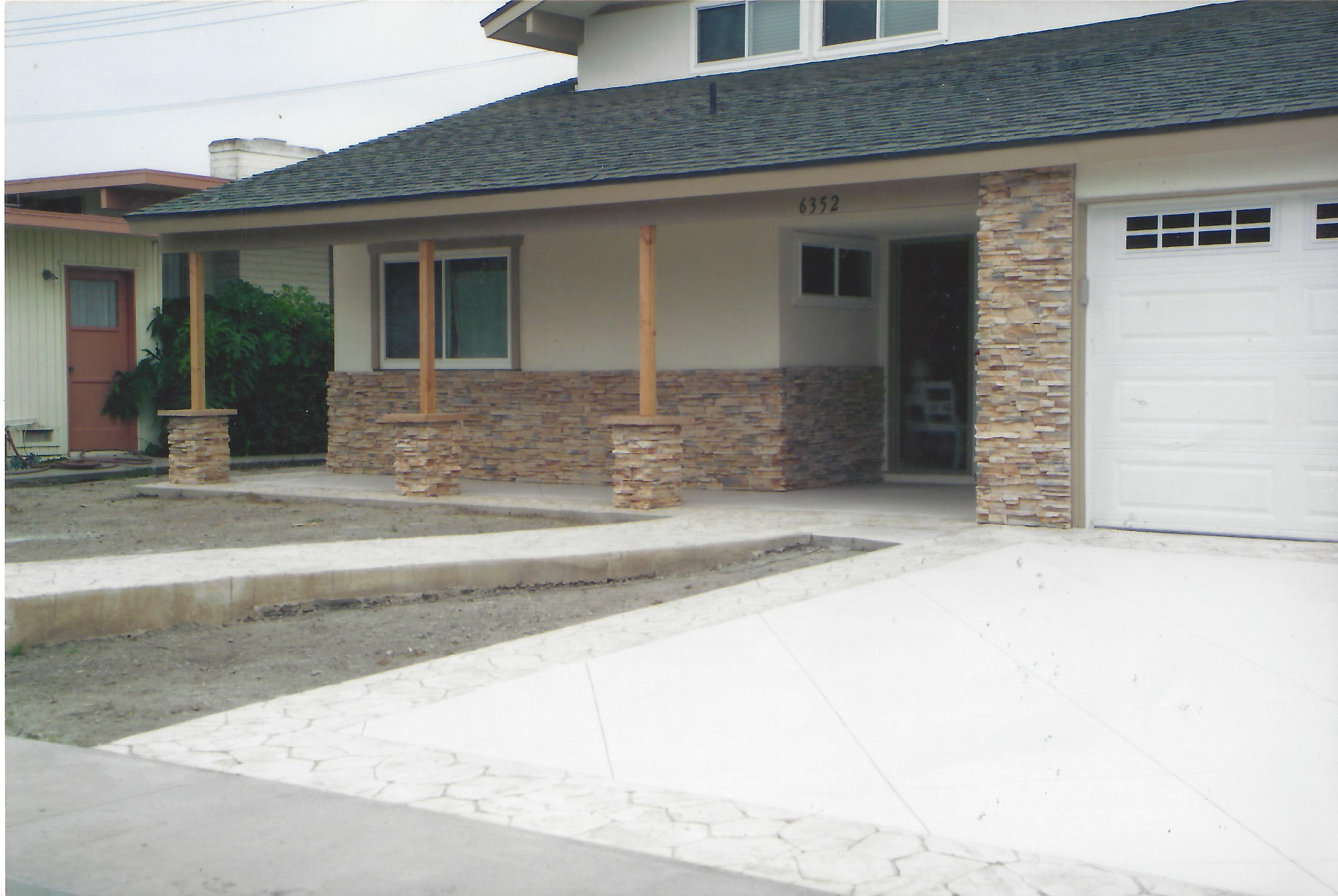 Homefront Uplift