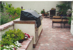 Backyard Patio Remodel