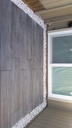 Concrete Pation