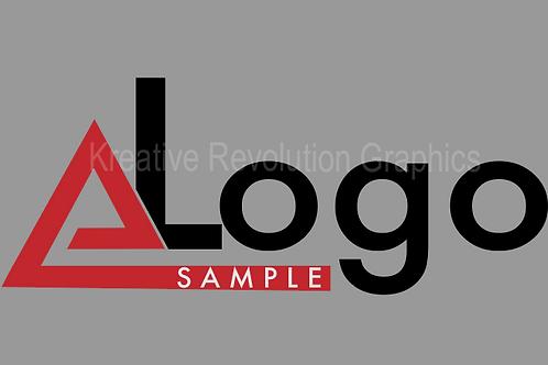 Modern Logo Sample