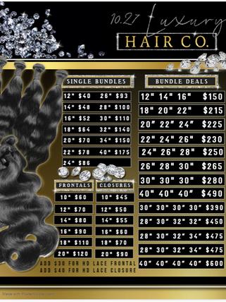 Hair Flyer
