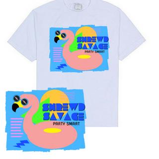 Company T-Shirt Design