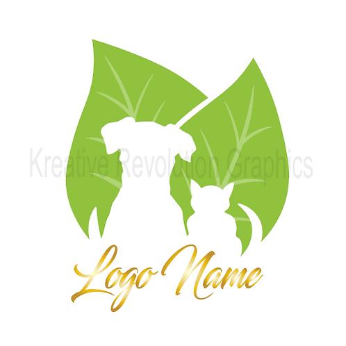 Pet Logo Sample