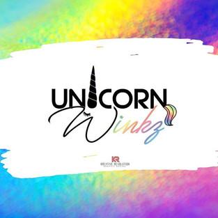 3D Mink Lashes Logo Design