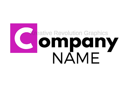 Simple Logo Sample