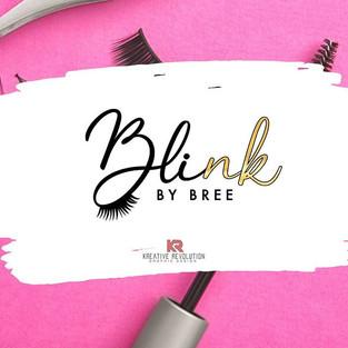 3D Mink Lashes Logo