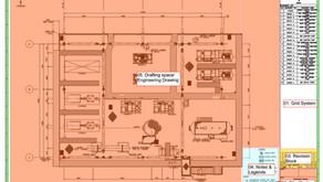 Tìm Hiểu Về Bản Vẽ Equipment Layout - Phần 02