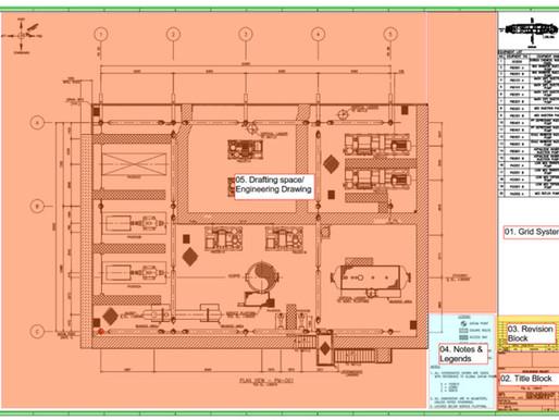 Tìm Hiểu Về Bản Vẽ Equipment Layout-Phần 02