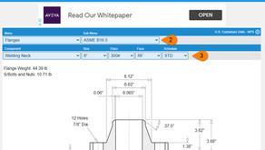 Hot! Tra cứu thông tin đường ống Online ngay trên Website!