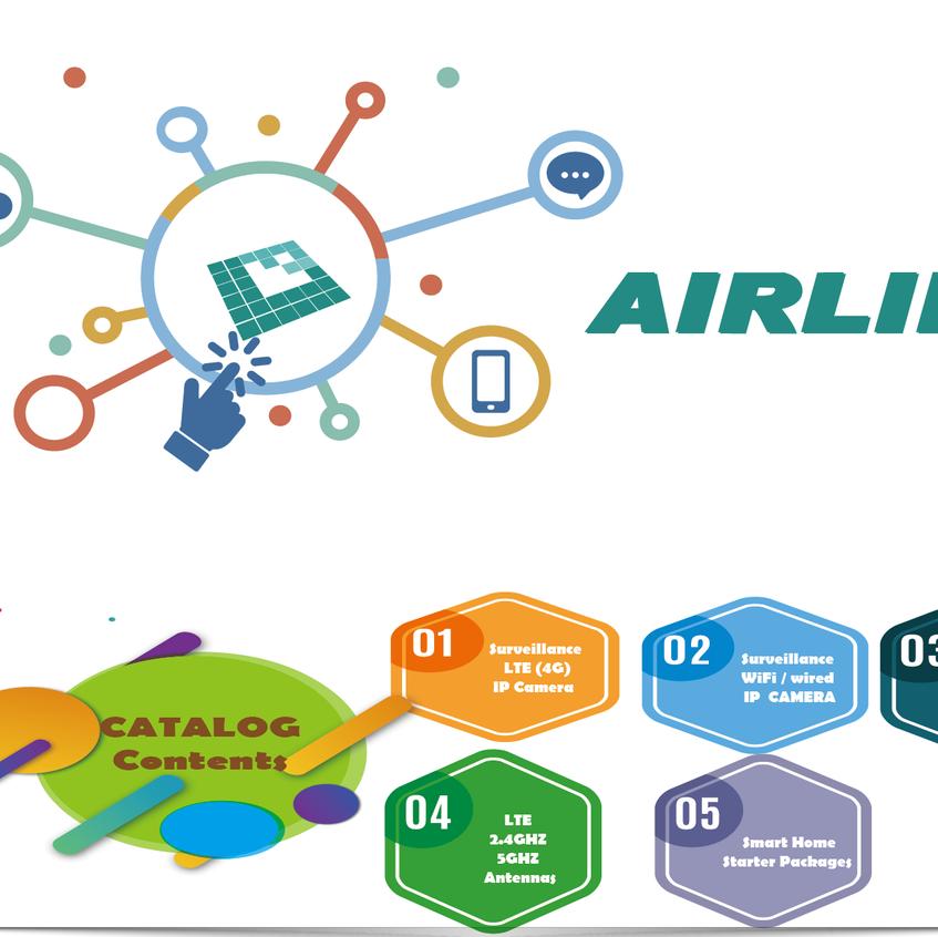 AirLink 2019 Cat-1