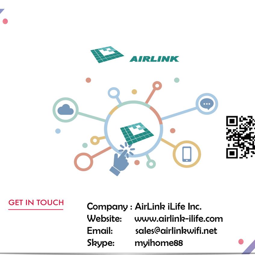 AirLink 2019 Cat-10