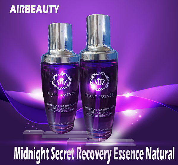 Midnight Secret Recovery Essence _Natura