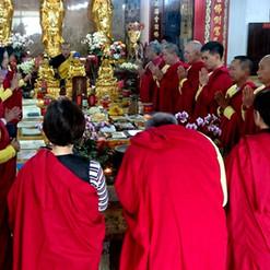 Hsinchu Huayan Temple Spring Festival Highlights
