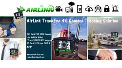 4G TrackEye Camera