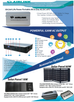 Life Power Portable All In One AC/DC-UPS