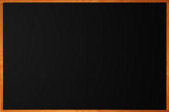 tableau-noir-vide-avec-le-cadre-en-bois-