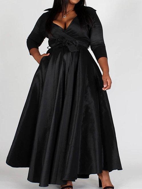 Black & Sassy (Plus)