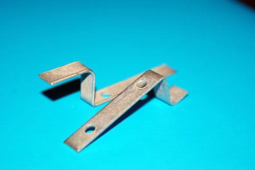 Кронштейн для крепления М/С верх: метал