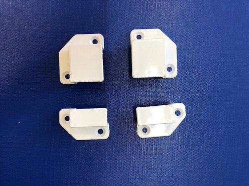 Комплект креплений для М/С повышенной надежности (комплект) бел.