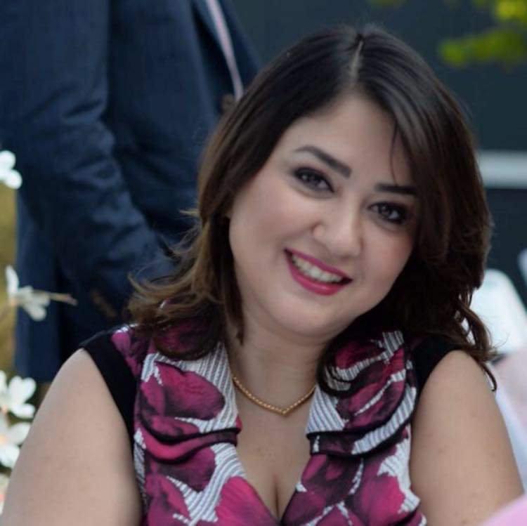 Haleh Zahiri