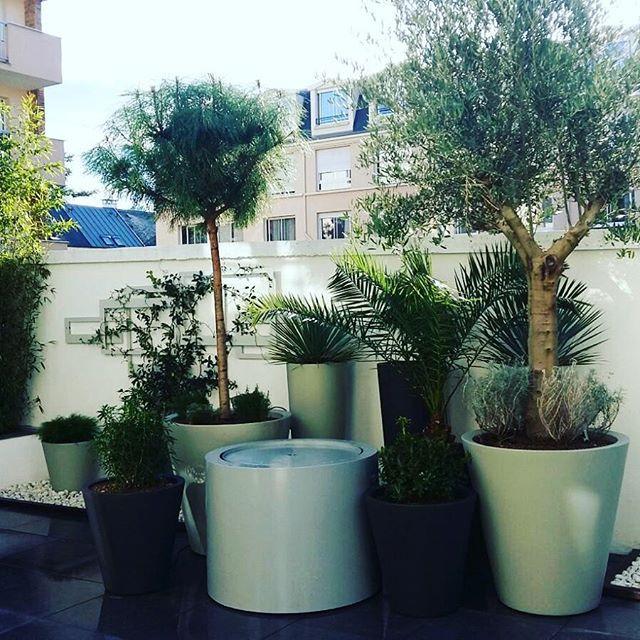 Aménagement extérieur design _#landscape #Dupetywood ...