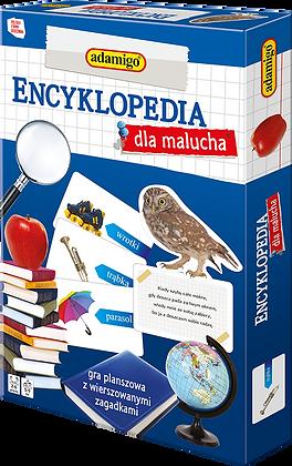 Encyklopedia dla malucha