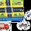 Thumbnail: Ulica układanka magnetyczna