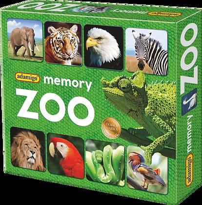ZOO - Adamigo Memory