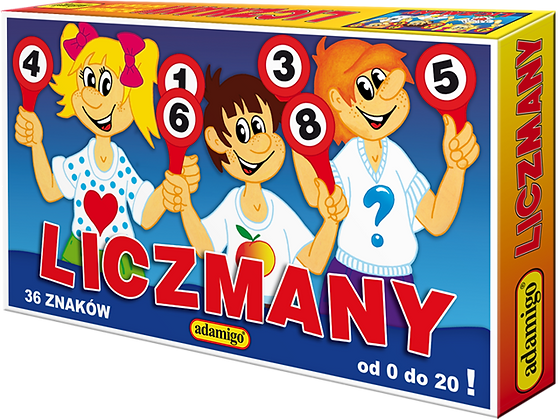 Liczmany