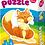 Thumbnail: Puzzle zwierzątka 1