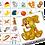 Thumbnail: Zwierzaki i ich przysmaki