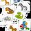 Thumbnail: Zagadkowe zoo