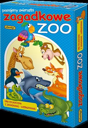Zagadkowe zoo