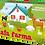 Thumbnail: Mała farma układanka magnetyczna