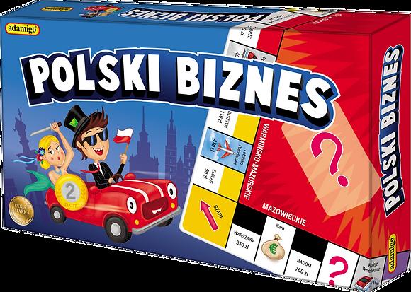 Polski biznes
