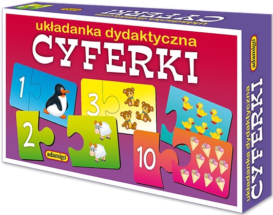 Cyferki