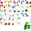 Thumbnail: Literki małe i duże