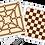 Thumbnail: Warcaby & Młynek