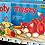Thumbnail: Koty i myszy