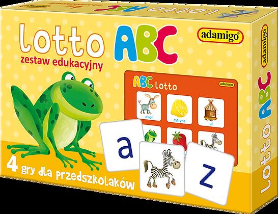 Lotto ABC