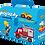 Thumbnail: Kuferek - Pojazdy i zawody