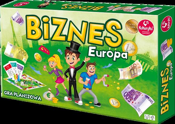 Biznes Europa
