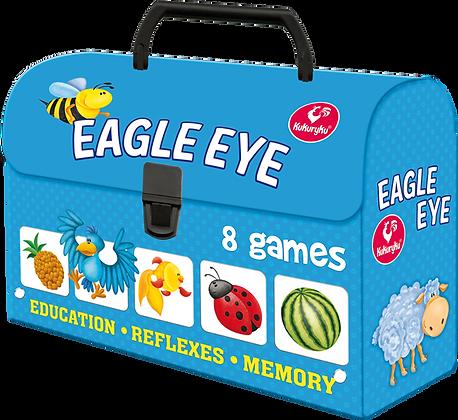 Chest - Eagle eye