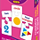 Thumbnail: English words - Numbers & Shapes
