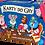 Thumbnail: Karty do gry junior - zestaw 54 sztuki