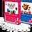 Thumbnail: Karty do gry junior 54