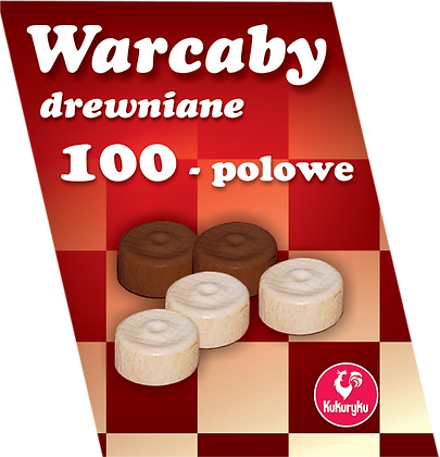 Warcaby 100-polowe
